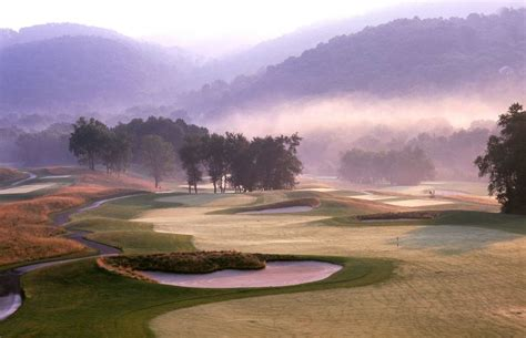 The Architects Golf Club In Phillipsburg, New Jersey, Usa