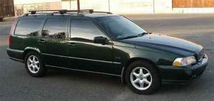 1998 Volvo V70 Service And Repair Manual