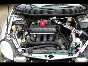 2001 SOHC TURBO NEON FIRST START