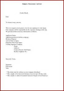 How To Write A Brilliant Cover Letter Kinds Of Business Letter And Exle Pdf Cover Letter Templates