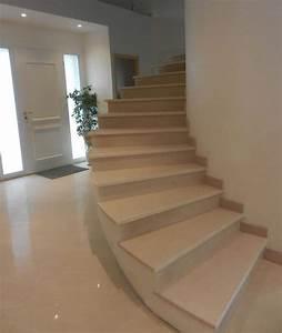 Décoration D Escalier Intérieur : choisir l emplacement de son escalier int rieur pour les petits appartements blog decoration ~ Nature-et-papiers.com Idées de Décoration