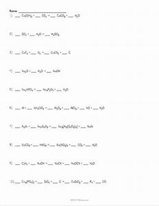 Science  Equation And Worksheets On Pinterest