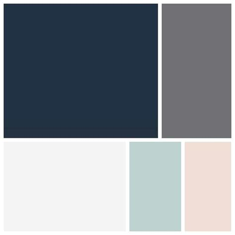 Bedroom Color Schemes In Blue by Master Bedroom Color Scheme Blue Walls Possible