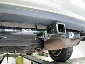 2002 Toyota Highlander Custom Fit Vehicle Wiring