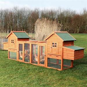 37 Backyard Chicken Coop Ideas And Types  Photos And Charts
