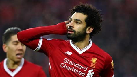 salah news liverpool star expected record breaking