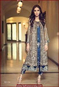 Latest Fancy Dresses 2016 in Pakistan for Girls | Fashions Runway