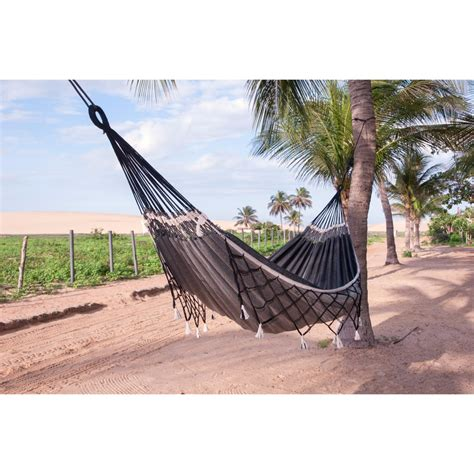 Cotton Hammocks by Black Hammock Organic Cotton Hammocks