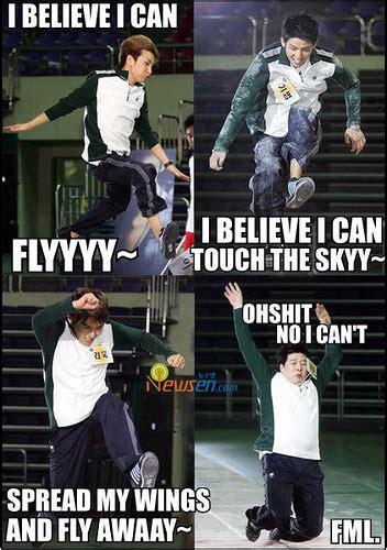 Super Junior Meme - funny super junior milkroll