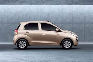 New Hyundai Santro Details  Specs And Styling Revealed