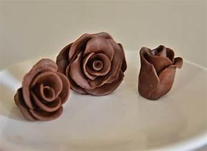Tortendeko Selber Machen : modellierschokolade selber machen ein einfaches rezept viele tolle ideen ~ Frokenaadalensverden.com Haus und Dekorationen