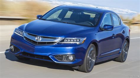 acura ilx front hd wallpaper