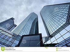 Skyscrapers Of Frankfurt Stock Photography Image 30967462