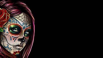 Skull Sugar Wallpapers Backgrounds Desktop Computer Wallpapersafari
