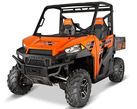 Polaris Unveils Ranger Xp 900 Deluxe