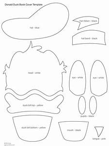 Best Photos of Duck Template Printable Craft - Preschool ...
