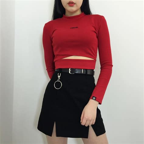 Cute Dresses For Women | 90s clothes Grunge and Clothes