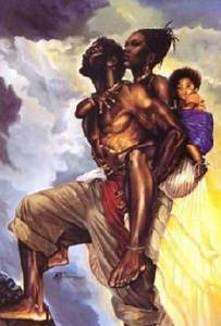 29 best African Love Art images on Pinterest | African ...