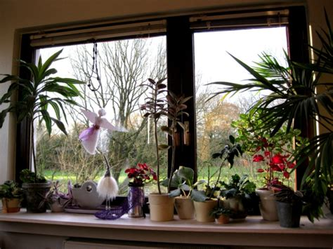 Herbst Winterdeko Fensterbank by Besonders Reizvolle Fensterbank Deko