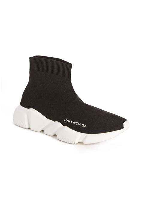 Balenciaga Balenciaga Slip-On Trainer Sneaker (Women)