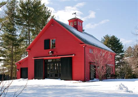 Large Barn Kits by Timber Frame Barns Gallery New Energy Works