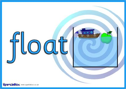 sink or float clipart clipart suggest