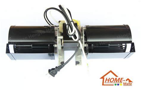 Gfk160 Replacement Fireplace Blower Fan Heat N Glow