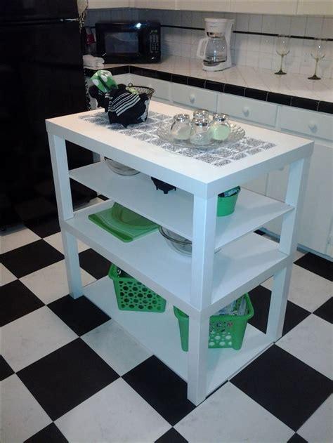 ikea kitchen island hack ikea lack coffee table diy pixshark com images
