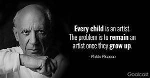 Top 20 Pablo Pi... Pablo Picasso Funny Quotes