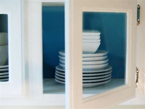 how to make glass cabinet doors kitchen update kitchen cabinets with glass inserts hgtv 9485