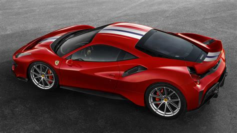 Price as tested $448,884 (base price: 2018 Ferrari 488 Pista - Wallpapers and HD Images | Car Pixel