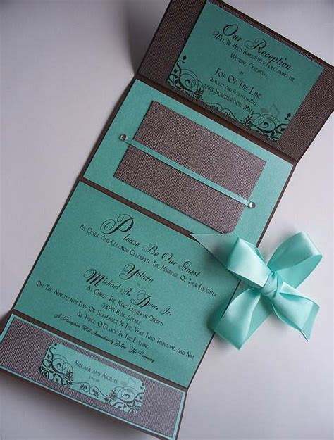 40 Very Creative Wedding Invitation Examples to Get