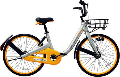 Obike Launches The First Ondemand Dockless Bike Sharing
