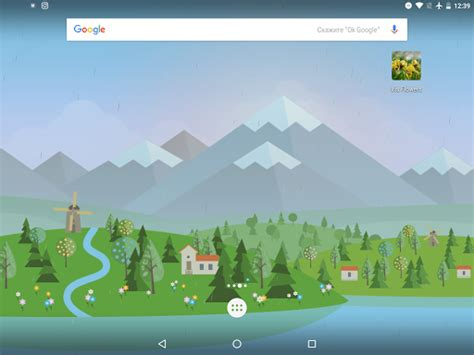 Live Animated Weather Wallpaper For Pc - animated landscape weather live wallpaper for android
