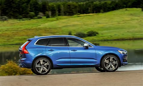 2019 volvo in 2019 volvo xc60 review ratings specs prices and photos