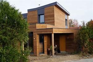 Prix Kit Maison Bois : maison en kit prix stunning kit maisons bois maison bois ~ Premium-room.com Idées de Décoration