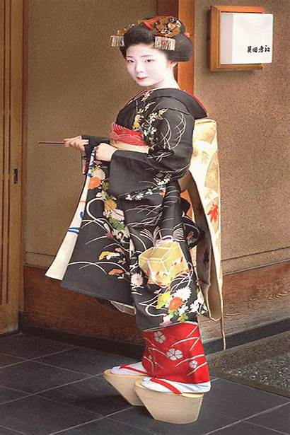 Geisha Culture Japanese History Informative Japan Traditional