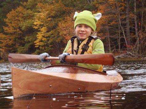 wood duckling fyne boat kits