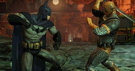 batman arkham city lockdown update brings   batman