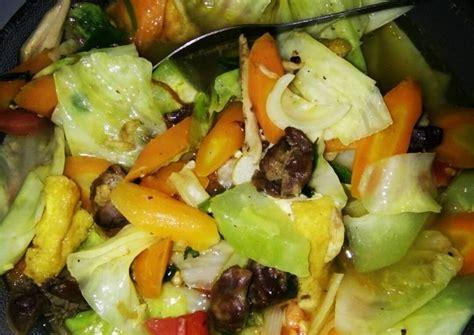 Brilio.net sudah merangkum dari berbagai sumber resep sayur asem paling praktis 4. Simak Resep Sayur Bening, Terupdate!