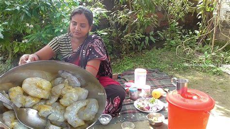 dahi chingri shrimp delicious recipe  indian
