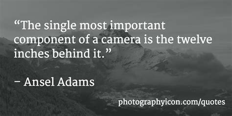 154 Incredible Photography Quotes
