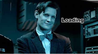 Doctor Loading Wait Gifs