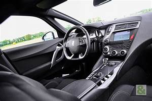 Ds 4 Executive : zoek auto met citroen ds5 hybrid business ~ Gottalentnigeria.com Avis de Voitures