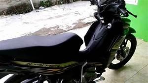 Review Yamaha Jupiter Z1