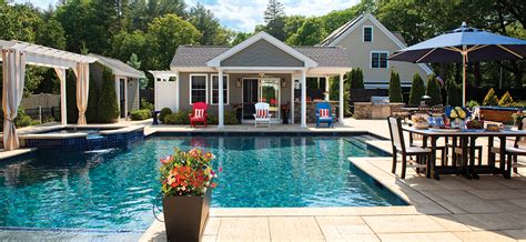 backyard oasis merrimack valley magazine