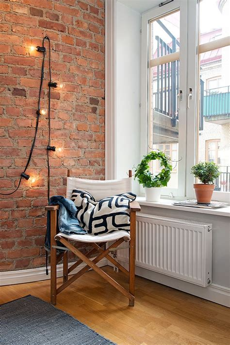 Charming Apartment With Decorating In Sweden by Charming Apartment With Decorating In Sweden Cozy