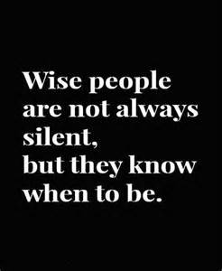 Wise Quotes About People
