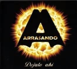 ARRASANDO DISCOGRAFIA | SIMPLEMENTE CUARTETEROS
