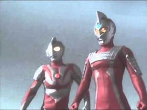 Ultraman Neos vs Nozera & Sazora - YouTube